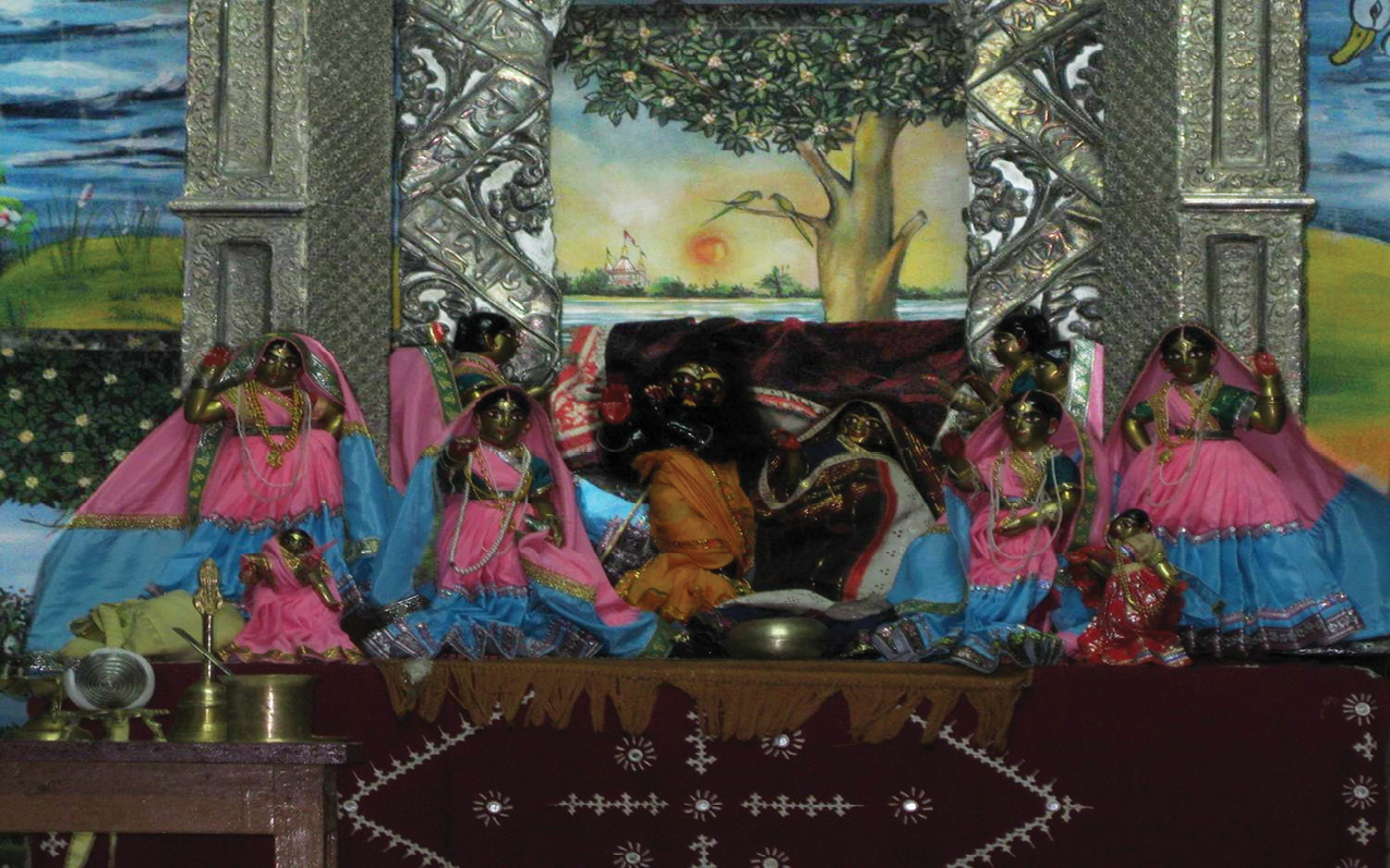 The Place of Devotion | University of California Press ~ Sukanya
