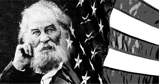 To Walt Whitman, America   University of North Carolina Press ~ Kenneth M.  Price   Preview