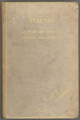Poems Project Gutenberg William Ernest Henley Olibrary